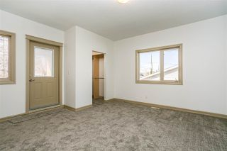 Photo 21: 11 ST VITAL Avenue: St. Albert House Half Duplex for sale : MLS®# E4233836