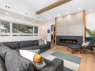 """Photo 10: 38580 HIGH CREEK Drive in Squamish: Plateau House for sale in """"Crumpit Woods"""" : MLS®# R2547060"""