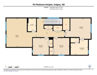 Photo 33: 191 Redstone Heights NE in Calgary: Redstone Detached for sale : MLS®# A1023196
