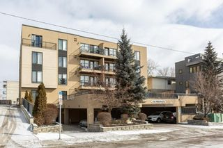 Main Photo: 301 1724 26 Avenue SW in Calgary: Bankview Apartment for sale : MLS®# A1076242