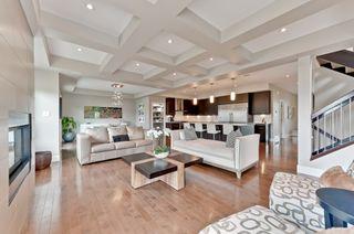 Photo 11: 6520 Mann Lane in Edmonton: MacTaggart House for sale : MLS®# E4153224