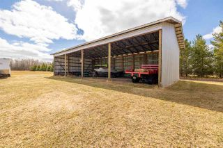 Photo 43: 21557 WYE Road: Rural Strathcona County House for sale : MLS®# E4240409