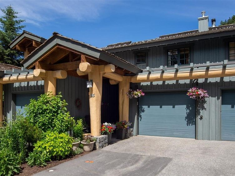 FEATURED LISTING: 16 - 2250 Nordic Drive Whistler