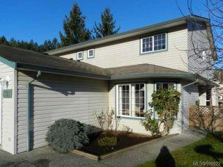 Photo 1: 3315 RENITA Ridge in DUNCAN: Z3 Duncan Half Duplex for sale (Zone 3 - Duncan)  : MLS®# 590822