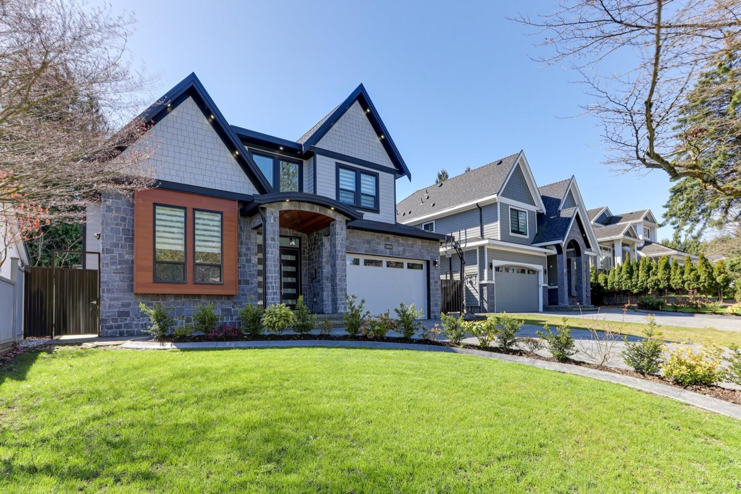 Main Photo: 15876 101A Avenue in Surrey: Guildford House for sale (North Surrey)  : MLS®# R2594328