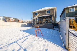 Photo 42: 4314 VETERANS Way in Edmonton: Zone 27 House for sale : MLS®# E4223356