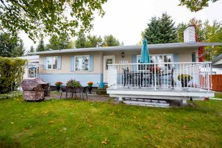 Photo 1: 5555 PARK Drive in Prince George: Parkridge House for sale (PG City South (Zone 74))  : MLS®# R2502546