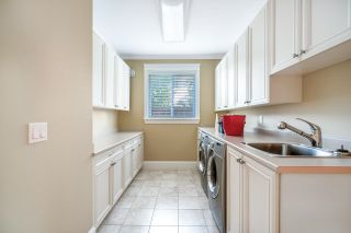 Photo 35: 5740 GIBBONS Drive in Richmond: Riverdale RI House for sale : MLS®# R2616672
