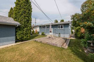 Photo 28: 12836 73 Street NW in Edmonton: Zone 02 House for sale : MLS®# E4256298