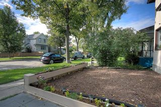 Photo 19: 409 Arnold Avenue in Winnipeg: Lord Roberts Residential for sale (1Aw)  : MLS®# 202122590