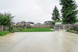 Photo 37: 7760 ROSEWOOD Street in Burnaby: Burnaby Lake House for sale (Burnaby South)  : MLS®# R2542340