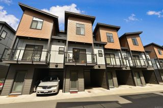 Photo 25: 114 687 STRANDLUND Ave in : La Langford Proper Row/Townhouse for sale (Langford)  : MLS®# 874976