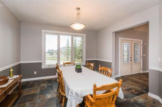 Photo 14: 57 26323 TWP RD 532 A: Rural Parkland County House for sale : MLS®# E4243773