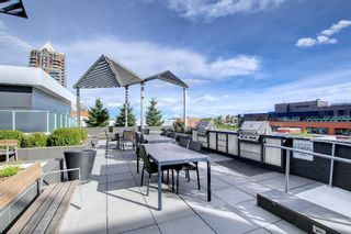Photo 31: 1504 930 16 Avenue SW in Calgary: Beltline Apartment for sale : MLS®# A1142259