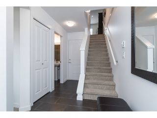 """Photo 4: 16 7348 192A Street in Surrey: Clayton Townhouse for sale in """"The Knoll"""" (Cloverdale)  : MLS®# R2373983"""
