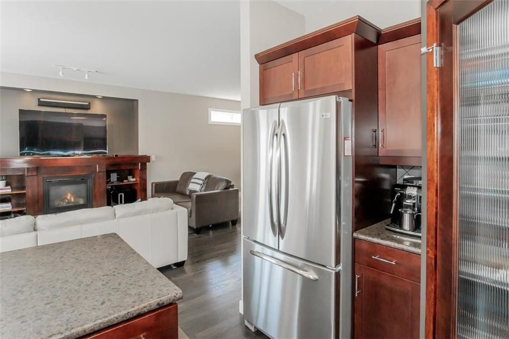 Photo 11: Photos: 35 Ravine Drive in Winnipeg: River Pointe Residential for sale (2C)  : MLS®# 202101783