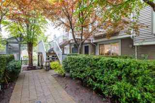 """Photo 20: 9 1073 LYNN VALLEY Road in North Vancouver: Lynn Valley Townhouse for sale in """"River Rock"""" : MLS®# R2575517"""