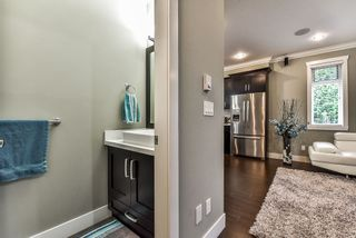 """Photo 11: 28 14285 64 Avenue in Surrey: East Newton Townhouse for sale in """"ARIA LIVING"""" : MLS®# R2152399"""