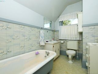 Photo 13: 2862 Parkview Dr in VICTORIA: SW Gorge House for sale (Saanich West)  : MLS®# 813382