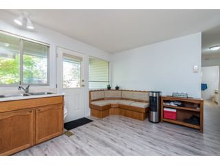 Photo 12: 2828 CROSSLEY Drive in Abbotsford: Abbotsford West House for sale : MLS®# R2502326