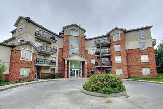 Photo 39: 321 6315 135 Avenue in Edmonton: Zone 02 Condo for sale : MLS®# E4255490