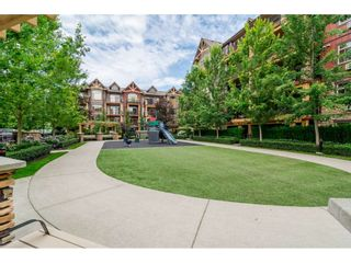 """Photo 19: 154 8328 207A Street in Langley: Willoughby Heights Condo for sale in """"Yorkson Creek"""" : MLS®# R2252850"""