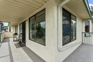 "Photo 25: 309 2678 MCCALLUM Road in Abbotsford: Central Abbotsford Condo for sale in ""Panorama Terrace"" : MLS®# R2576600"