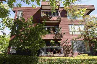 """Photo 19: 410 2920 ASH Street in Vancouver: Fairview VW Condo for sale in """"Ash Court"""" (Vancouver West)  : MLS®# R2191803"""