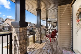 Photo 3: 3672 Green Bank Road in Regina: Greens on Gardiner Residential for sale : MLS®# SK851536
