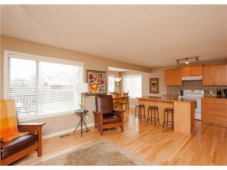 Photo 17: 160 CRANWELL Crescent SE in Calgary: Cranston House for sale : MLS®# C4116607