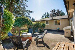 "Photo 32: 7890 110 Street in Delta: Nordel House for sale in ""Nordel"" (N. Delta)  : MLS®# R2488855"