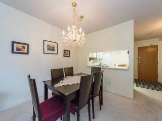 """Photo 4: 302 6070 MCMURRAY Avenue in Burnaby: Forest Glen BS Condo for sale in """"LA MIRAGE"""" (Burnaby South)  : MLS®# R2109764"""