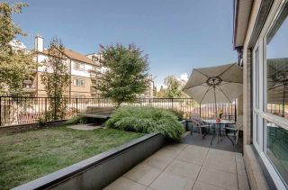 "Photo 14: 102 2351 KELLY Avenue in Port Coquitlam: Central Pt Coquitlam Condo for sale in ""LA VIA"" : MLS®# R2204822"