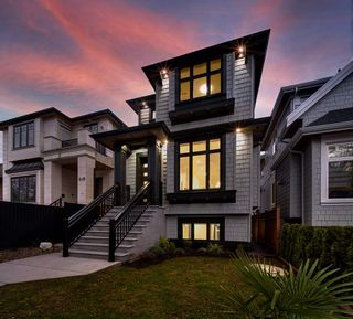Photo 2: 4888 DUNBAR STREET in Vancouver: Dunbar House for sale (Vancouver West)  : MLS®# R2529969