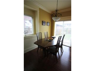 Photo 5: 920 SPERLING Avenue in Burnaby: Sperling-Duthie 1/2 Duplex for sale (Burnaby North)  : MLS®# V859901
