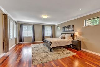 """Photo 26: 1929 AMBLE GREENE Drive in Surrey: Crescent Bch Ocean Pk. House for sale in """"Amble Greene"""" (South Surrey White Rock)  : MLS®# R2579982"""