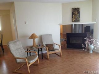 Photo 5: 205 3206 Alder St in VICTORIA: SE Quadra Condo for sale (Saanich East)  : MLS®# 673559