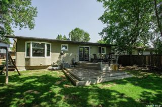 Photo 31: 135 Willoughby Crescent in Saskatoon: Wildwood Residential for sale : MLS®# SK864814