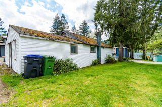 Photo 3: 234 FIRST Avenue: Cultus Lake House for sale : MLS®# R2575826