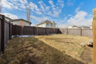 Photo 38: 17 SAGE Crescent: Spruce Grove House for sale : MLS®# E4238224