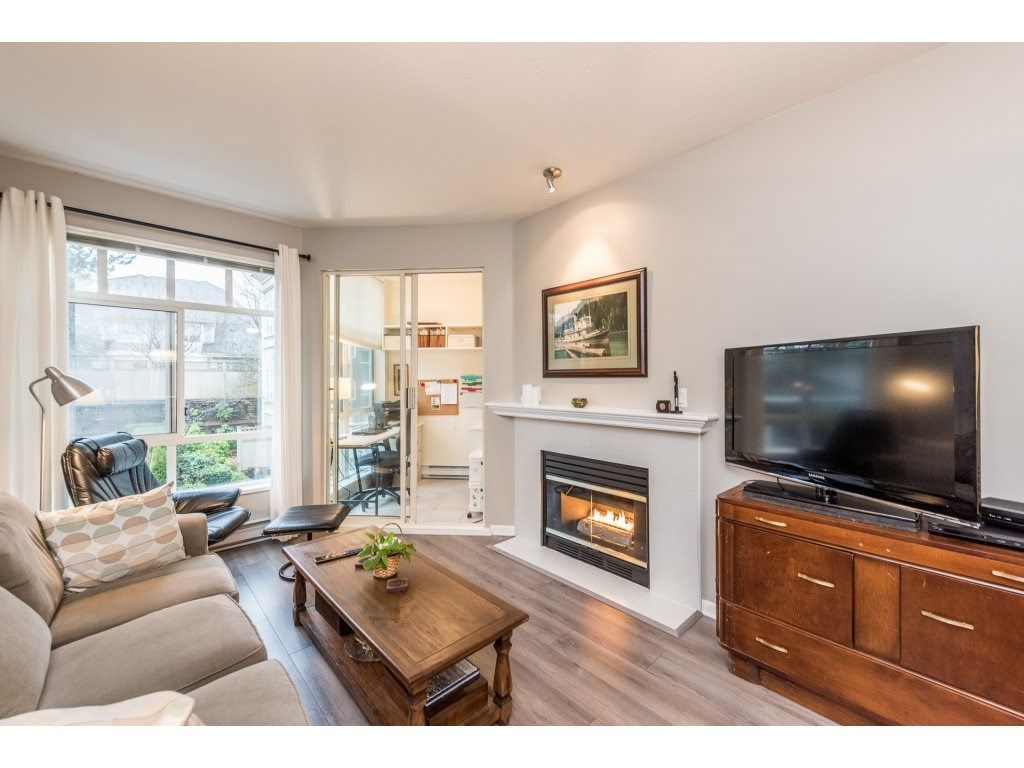 """Photo 3: Photos: 206 630 ROCHE POINT Drive in North Vancouver: Roche Point Condo for sale in """"THE LEGEND"""" : MLS®# R2235559"""