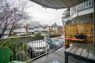 "Photo 21: 106 2023 FRANKLIN Street in Vancouver: Hastings Condo for sale in ""Leslie Point"" (Vancouver East)  : MLS®# R2557576"