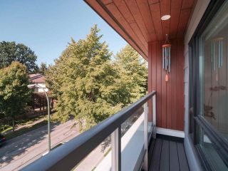 """Photo 14: 101 321 E 16TH Avenue in Vancouver: Mount Pleasant VE Townhouse for sale in """"ARNE"""" (Vancouver East)  : MLS®# R2467350"""
