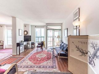 Photo 2: 1705 909 BURRARD Street in Vancouver: West End VW Condo for sale (Vancouver West)  : MLS®# R2557342