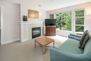 """Photo 4: 213 5725 AGRONOMY Road in Vancouver: University VW Condo for sale in """"GLENLLOYD PARK"""" (Vancouver West)  : MLS®# R2089455"""