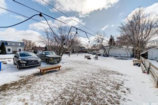 Photo 27: 1221 6th Avenue North in Saskatoon: North Park Residential for sale : MLS®# SK847280