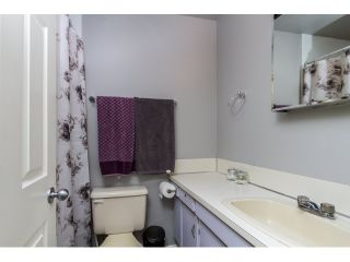 """Photo 12: 1172 CHATEAU Place in Port Moody: College Park PM Townhouse for sale in """"CHATEAU PLACE"""" : MLS®# R2056264"""