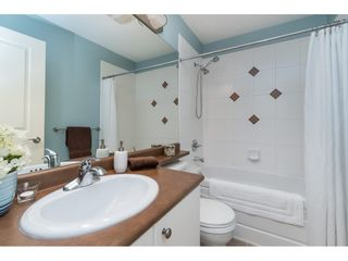 """Photo 18: 42 16789 60 Avenue in Surrey: Cloverdale BC Townhouse for sale in """"Laredo"""" (Cloverdale)  : MLS®# R2414492"""