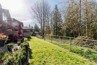 "Photo 19: 33 11737 236 Street in Maple Ridge: Cottonwood MR Townhouse for sale in ""MAPLEWOOD CREEK"" : MLS®# R2355478"