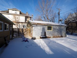 Photo 41: 26 3rd Street SW in Portage la Prairie: House for sale : MLS®# 202101055